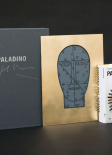 Celant Germano - Mimmo Paladino LIMITED EDITION